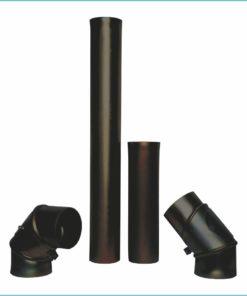 Dim. koljeno Φ150mm-0
