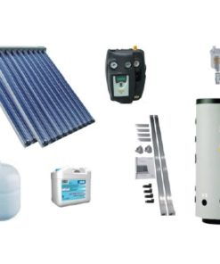 CSP-CE 300/2 CENTROMETAL SOLARNI PAKET-0