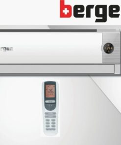 BERGEN KLIMA UREĐAJ 2,6 / 3,0 kW INVERTER-0