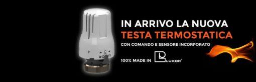 Radijatorska termostatska glava Luxor TT 3000-2305