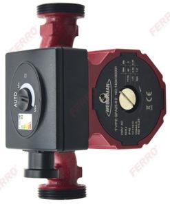 Elektronska cirkulaciona pumpa 25-6 WEBERMAN-0