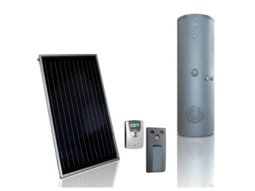 CSAL 25 RN 300 RIELLO SOLARNI PAKET-0