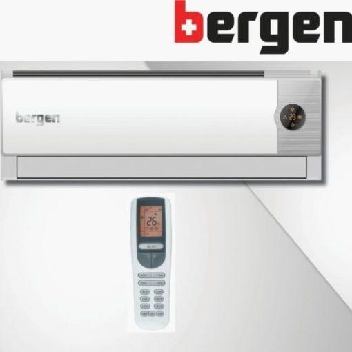BERGEN KLIMA UREĐAJ 3,5 / 4,0 kW INVERTER-0