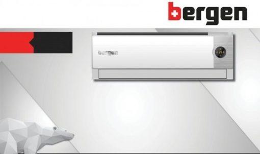 BERGEN KLIMA UREĐAJ 3,5 / 4,0 kW INVERTER-2431